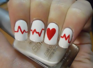 Life Support Nails